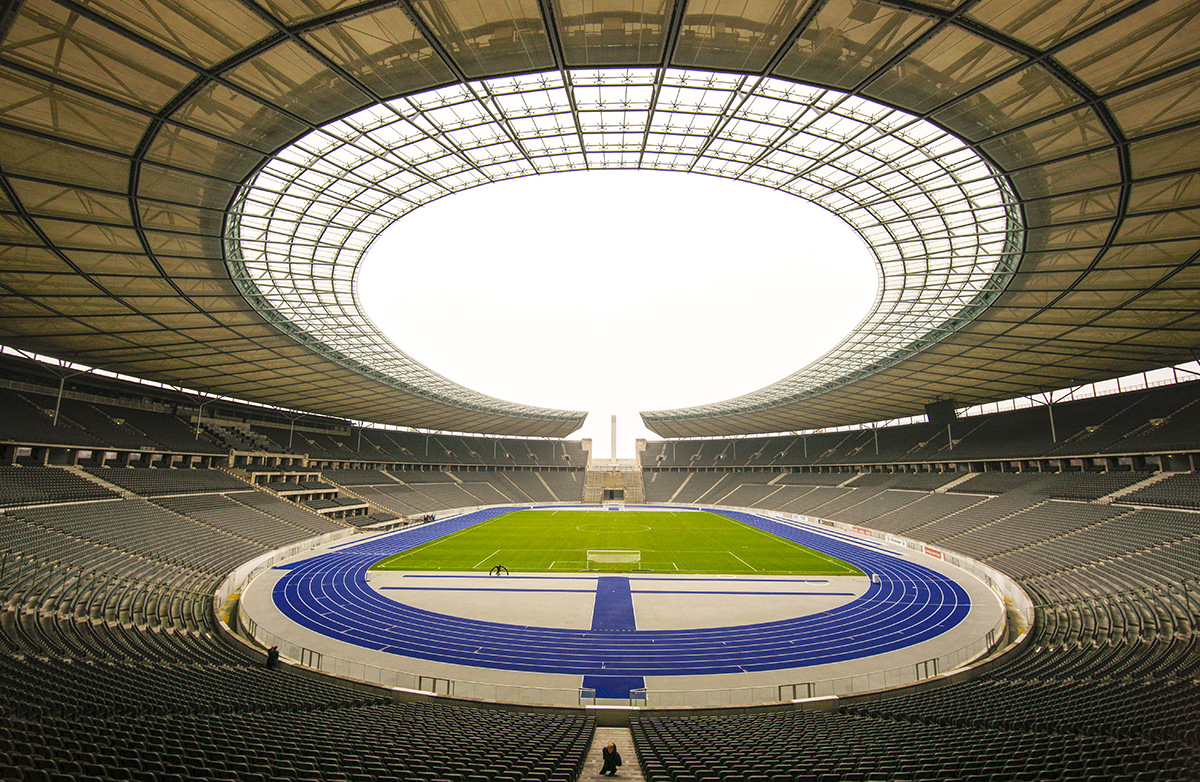 Olympic Stadion Berlin